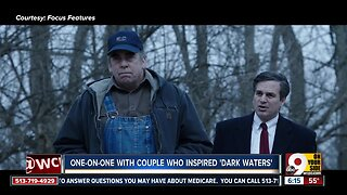 """A Cincinnati attorney, his case against DuPont and the new movie """"Dark Waters"""""""