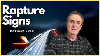 End Times News and Rapture watch