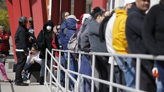 U.S. Weekly Jobless Claims Continue Slow Decline