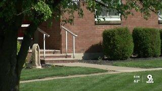 Cincinnati priest accused of rape appears in court Monday
