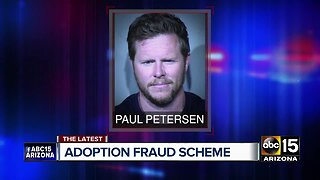 Adoptive father speaks out in defense of Paul Petersen