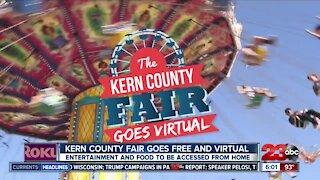 The Kern County Fair goes virtual