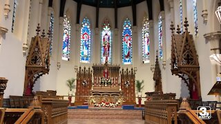 Church membership falls below majority in U.S. for the first time