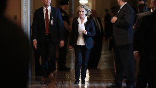 Democrats Eyeing Surprise Senate Victory in Mississippi