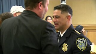 City of Milwaukee, former Police Chief Alfonso Morales reach tentative settlement
