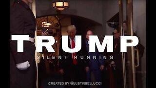 Trump | Silent Running - 🇺🇸 English (Engels) - 6m02s