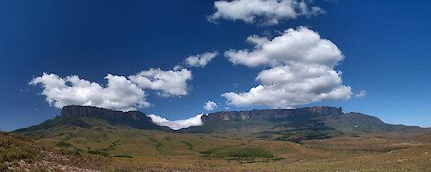 Venezuela's Gran Sabana - Roraima and Kukenán