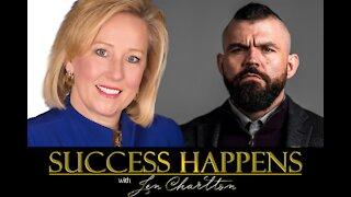 SUCCESS HAPPENS – WITH GUEST DANNY FARRAR