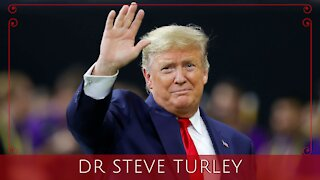President Trump Begins His SECOND TERM by NUKING COVID Relief Bill!!!