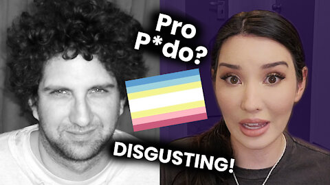 """Pro """"MAP"""" Charity EXPOSED - Prostasia Goes TOO FAR"""