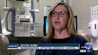 Regular screenings, early detection, key in fight against breast cancer