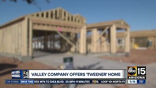 East Valley company offering in-between homes for moving families