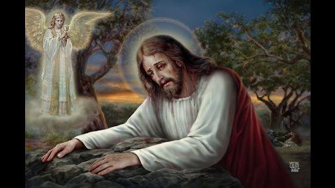 La Dolorosa Pasión de Jesús
