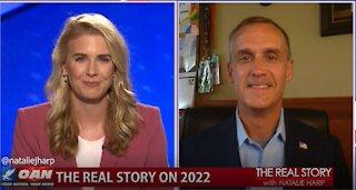 The Real Story - OAN Jan 6th Committee with Corey Lewandowski