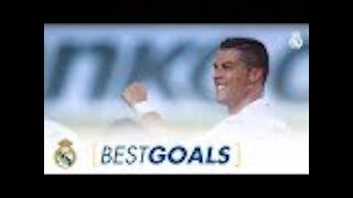 Mejores goles de Cristiano Ronaldo