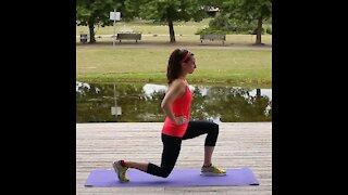 Lower Body Workout [GMG Originals]