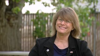 23ABC Interview: Kim Mangone, Candidate for US Representative (23rd District)