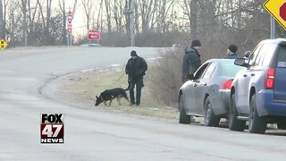 Delta Township suspicious death investigation