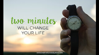 This 2 Minute Video Will Change Your Life Forever