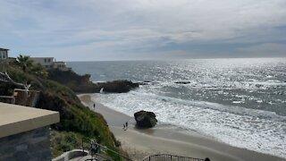Pacific Ocean, Pearl Beach