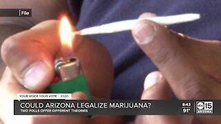 Could Arizona legalize marijuana?
