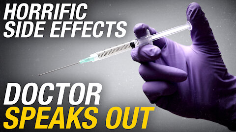 Whistleblower doctor speaks out after First Nations patients experience serious vaccine side effects