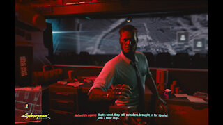Cyberpunk 2077 developer asks players not to stream before release date