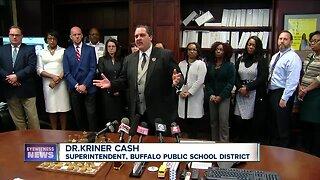 Buffalo Public School District is prepared for COVID-19