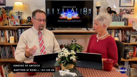 Unraveling Revelation: Creating Lucifer
