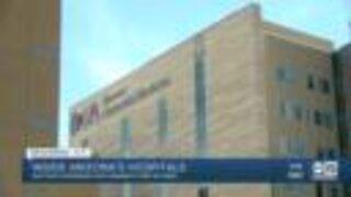An inside look on Arizona's hospitals amid COVID-19