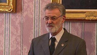 Mayor Jackson gives update on coronavirus