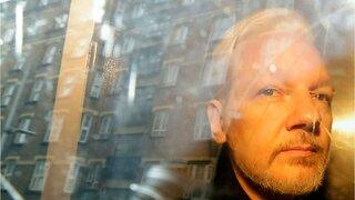 Sweden reopens Assange rape investigation