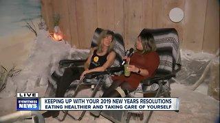 Soma Cura Wellness Center offers whole body wellness