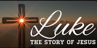 Luke 1:5-11 PODCAST BYOUNG MINISTRY