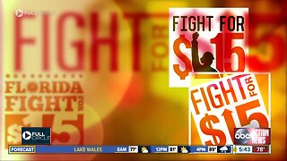 Full Circle: The dark money behind the minimum wage fight in Florida
