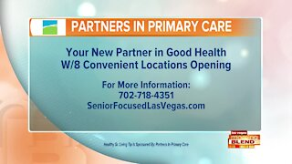 Healthy Senior Living: Healthy Aging