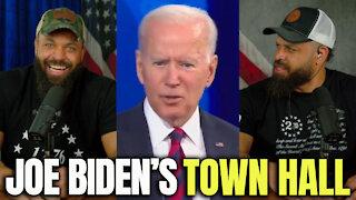 Joe Biden's Town Hall