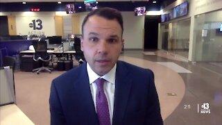 Daily Debrief - Las Vegas response to Derek Chauvin verdict