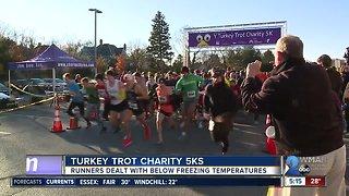 Turkey Trot Charity 5K Charity Race