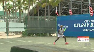 National Clay Court Championship