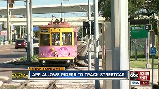 Track public transportation with the help of the OneBusAway Tampa mobile app