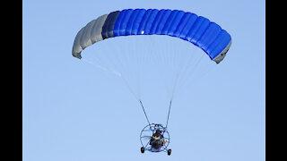 Powered Parachutes