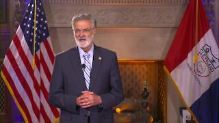 Cleveland Mayor Jackson announces he will not seek a 5th term in office