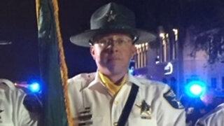 Martin County deputy critically injured while assisting crash victim