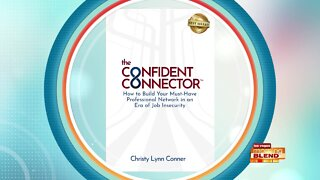 """""""The Confident Connector"""""""