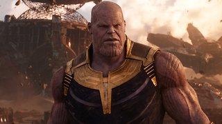 'Avengers: Endgame' Marvel Legends Action Figures Release Thanos & Ronin