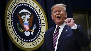 President Trump Signs $1.4 Trillion Spending Deal, Avoiding Shutdown