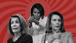 Nancy Pelosi's powergrab