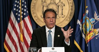 More than 55 NY Democrats call on Andrew Cuomo to resign amid scandal