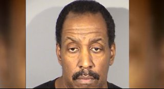 Former CCSD police officer pleads guilty